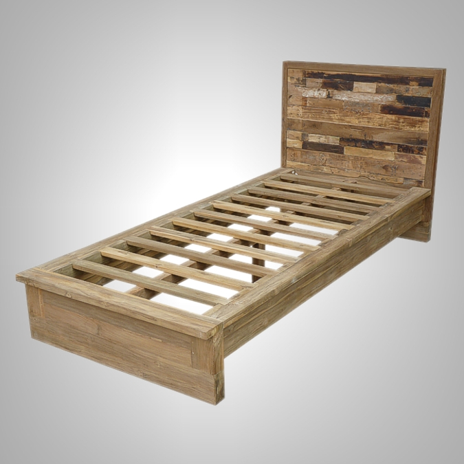 Bed Single Size
