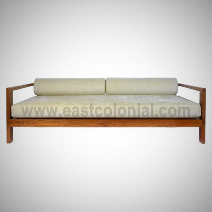 Slat Day Bed (incl-cushion)